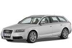 Audi S6 Avant (универсал)