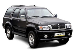 Great Wall SUV G5 2.2 MT