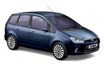Ford C-Max 2.0 TDCi AT Titanium