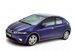 Honda Civic хэтчбек 5-дв. 1.8 AMT Sport