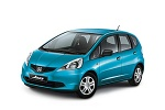 Honda Jazz 1.4 MT