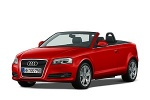 Audi A3 Cabriolet 1,8TFSI 6MT Attraction