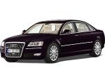 Audi A8 New