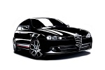 Alfa Romeo 147 3-x дверная