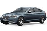 BMW 5 Series Grand Turismo