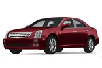 Cadillac STS 4.6 AT AWD