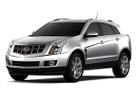 Cadillac SRX 3.0 AT Top