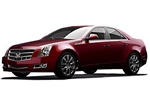 Cadillac CTS 3.6 AT AWD