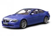 Alpina B6 S купе