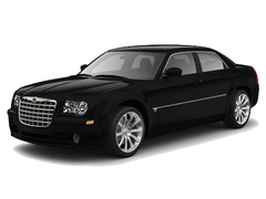 Chrysler 300C SRT8