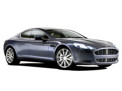 Aston Martin Rapide 5.9 AT