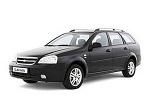 Chevrolet Lacetti Wagon