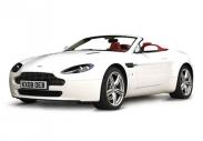 Aston Martin V8 Vantage родстер