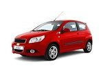 Chevrolet Aveo Hatchback 3 дв.