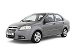 Chevrolet Aveo 1.4 AT LS
