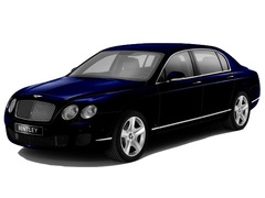 Bentley Continental Flying Spur 6.0 AT