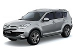 Citroen C-Crosser 2.4 MT