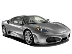 Ferrari F430 купе