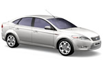 Ford Mondeo Hatchback