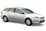 Ford Mondeo Wagon