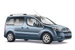 Citroen Berlingo минивэн 1.6 MT