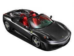 Ferrari F430 родстер