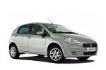 Fiat Grande Punto 5-ти дверный
