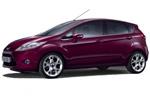 Ford Fiesta 5-ти дверная